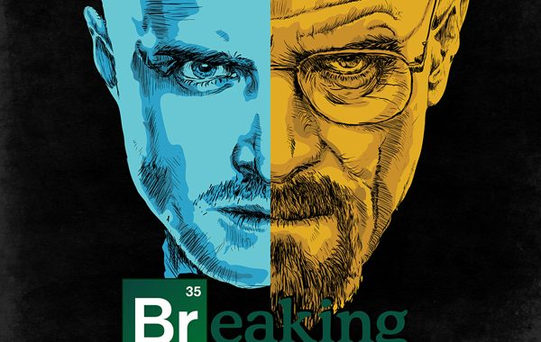 INTRO BREAKING BAD